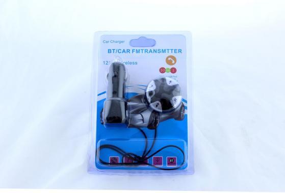 Трансмитер FM MOD. Cm S25 (100) в уп. 100шт.