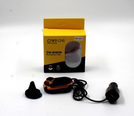 Трансмитер FM MOD. CAR Q16 BT Aroma (200)
