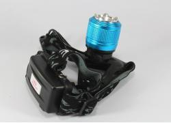 Налобный фонарь BL 2199 T6 (120) упак. 60шт.