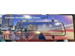 Зеркало+Видеорегистратор L1013