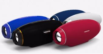 Колонка bluetooth HOPESTAR H20