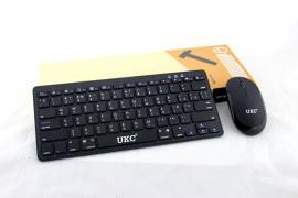 Клавиатура + Мышка wireless [ WI 1214] CHARGE (20)