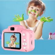 DVR baby camera X 200 Детский фотоапарат (100)