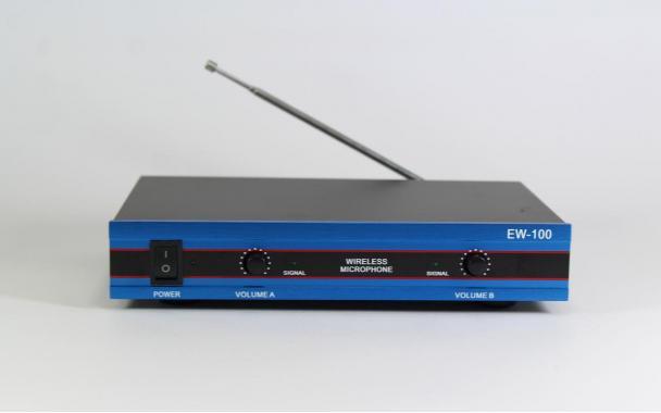 Микрофон DM EW 100 (10)в уп. 10шт.