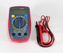 Мультиметр DT UT33B UNI-T (60) в уп. 60шт.