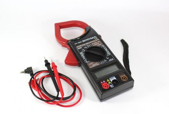 Мультиметр DT 266 (40) в уп. 40 шт.