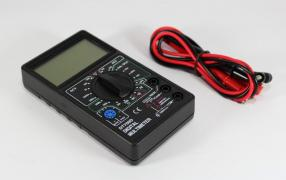 Мультиметр DT 700D (100) в уп. 100шт.
