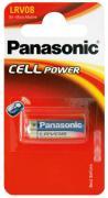 Батарейка щелочная Panasonic LRV08/23A 1шт/блистер Цена за 1шт