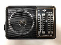 NEEKA-204RB встроенный аккумулятор