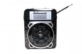 Радиоприемник GOLON RX-9133