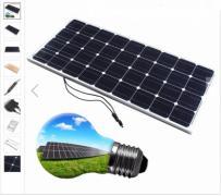 Solar board 200 / 210W 24V 137*102*10 (2) в уп. 2шт.