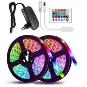 LED 5050 BLUTOOTH RGB Комплект (50)