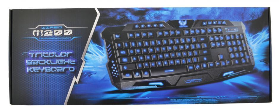 Клавиатура M 200