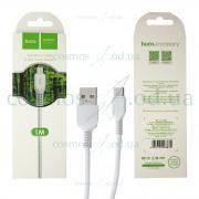 USB Кабель Hoco micro X20 белый